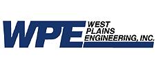 West Plains Engineering Logo